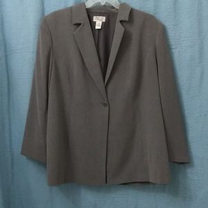 Style & Co Collection Blazer, size 22W